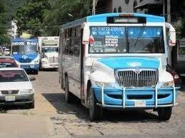 Puerto Vallarta Bus