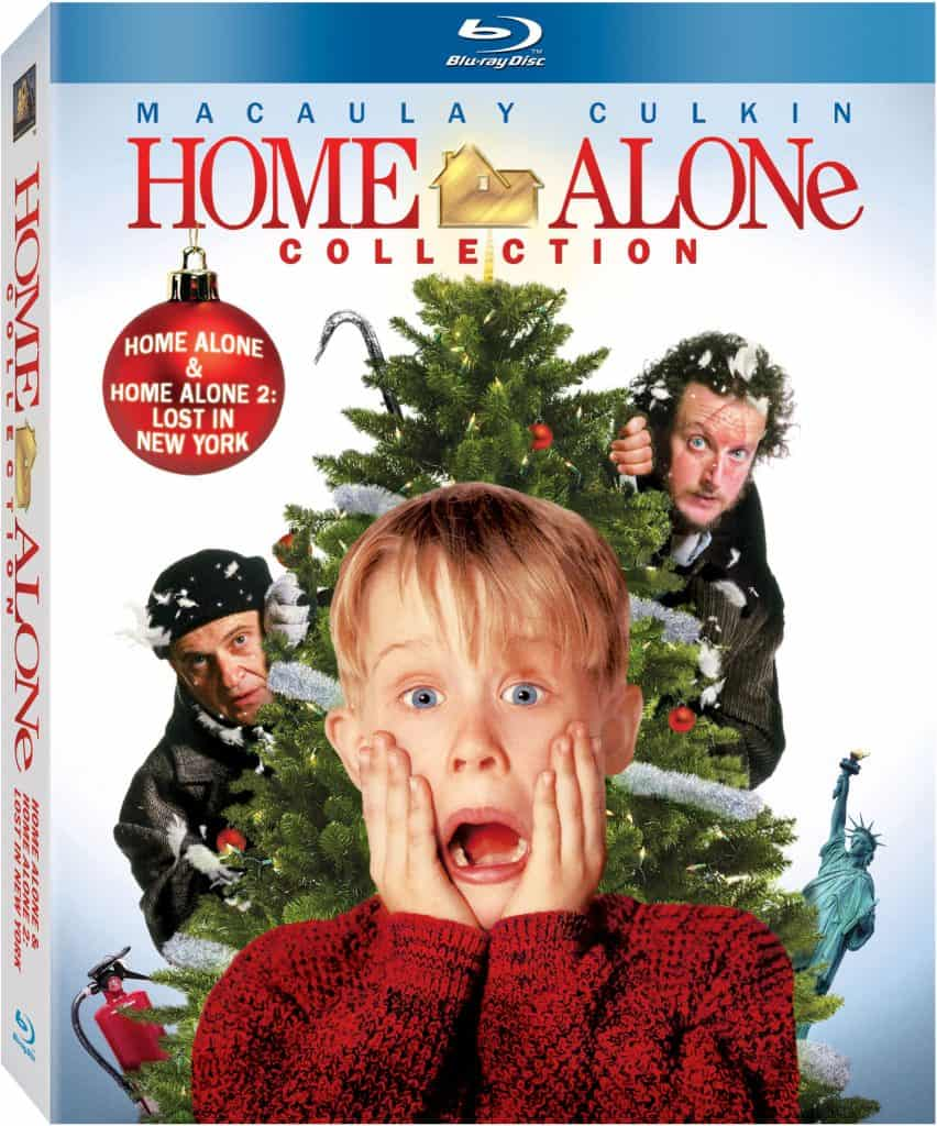 Our Top Ten Christmas Movies - Live Dream Discover