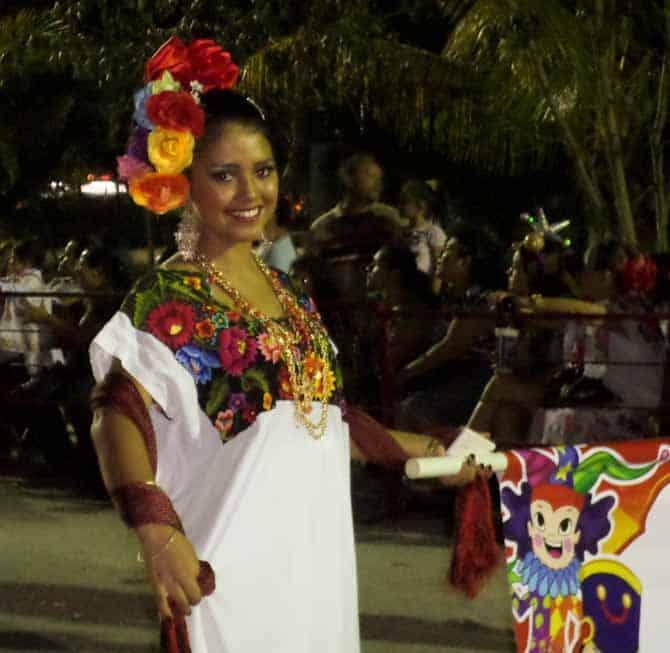Merida Carnival