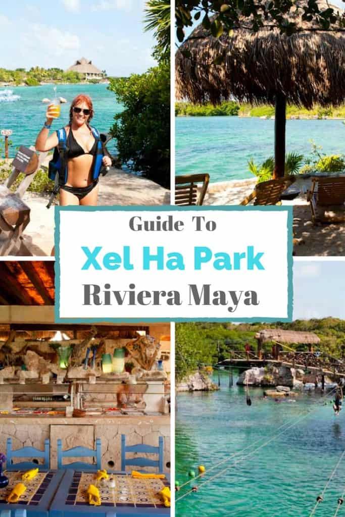 Guide to Xel Ha
