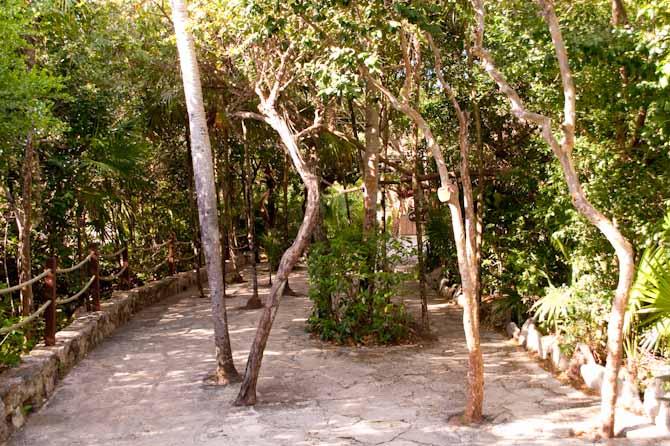 Xel-Ha Yucatan