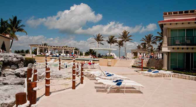 48 Hours At Grand Park Royal Cancun Caribe