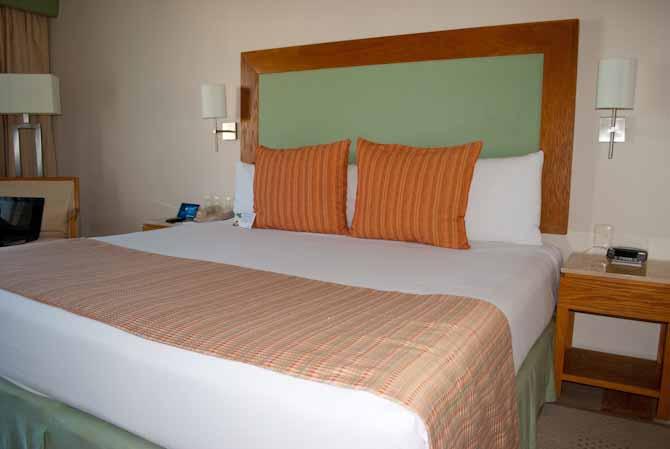 Grand Park Royal Cancun Resort