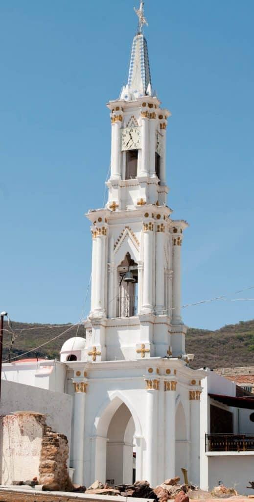 Pueblo Magico Mazamitla
