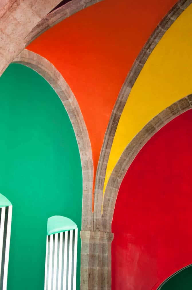 Things to do in Guadalajara Mexico: Hospicio Cabanas