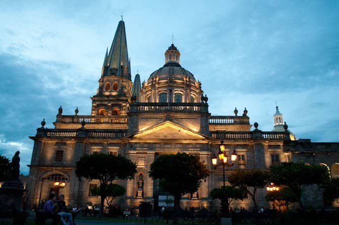 Things to do in Guadalajara Mexico