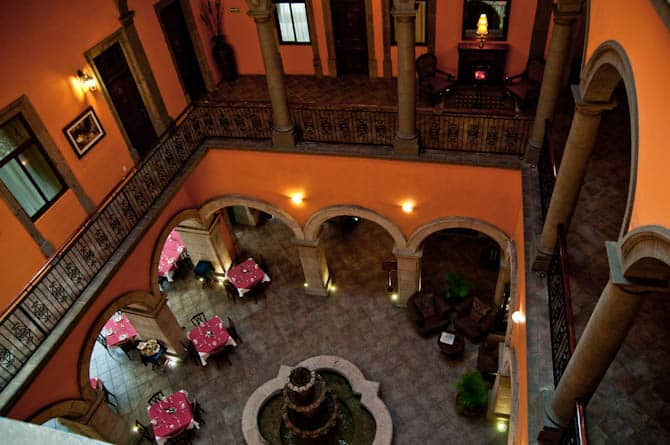 Things to do in Guadalajara: Hotel Morales