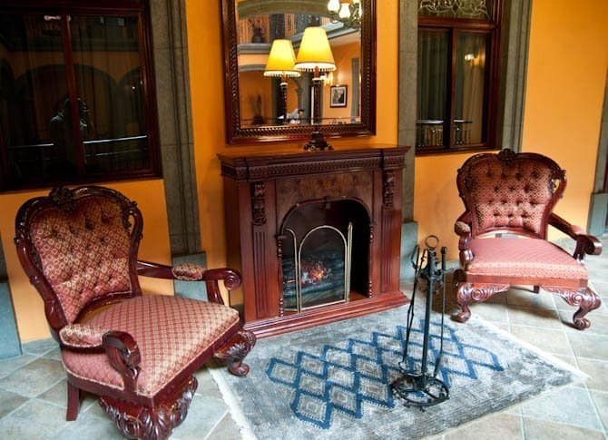 Things to do in Guadalajara: Hotel Morales