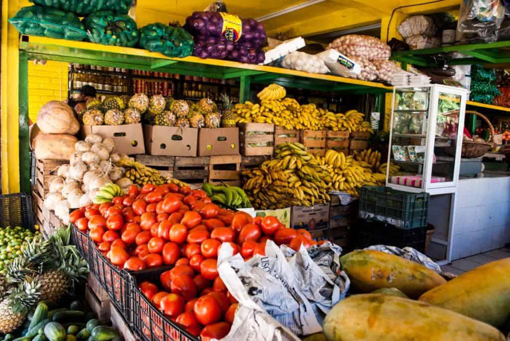 Colonia Emiliano Zapata Municipal Market Puerto Vallarta