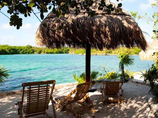Xel-Ha, Yucatan