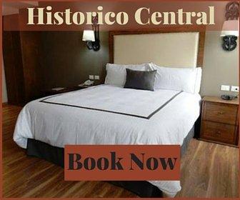 Guide to Mexico City Historico Central