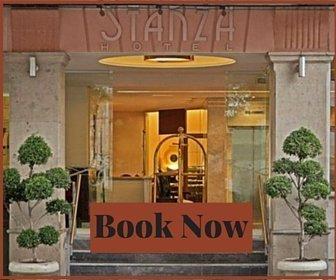 Guide to Mexico City Stanza Hotel