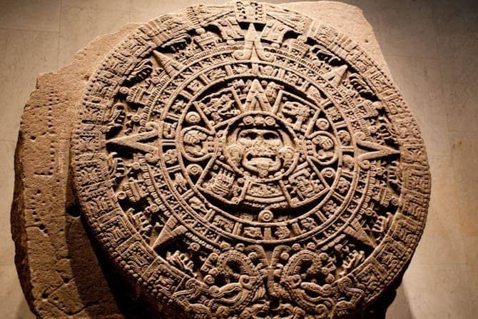 Museo de Antropologia: Guide to Mexico City