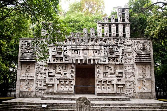 Museo de Antropologia: Guide to Mexico City