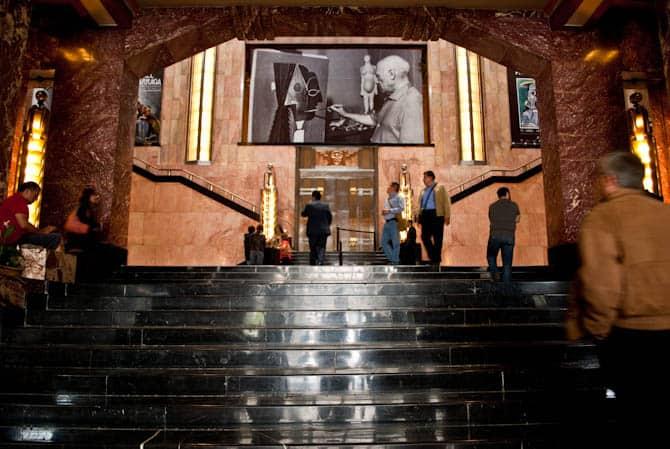 Palacio de Bellas Artes: Guide to Mexico City
