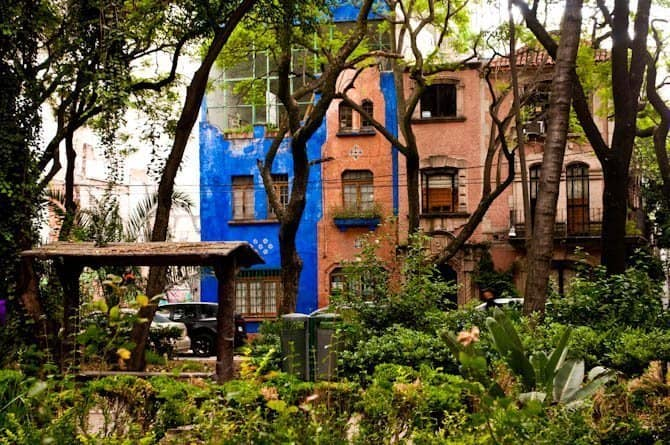 Zona Rosa, Roma, Condesa: Guide to Mexico City