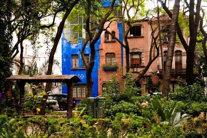Zona Rosa, Roma, Condesa: Guide to Mexico City