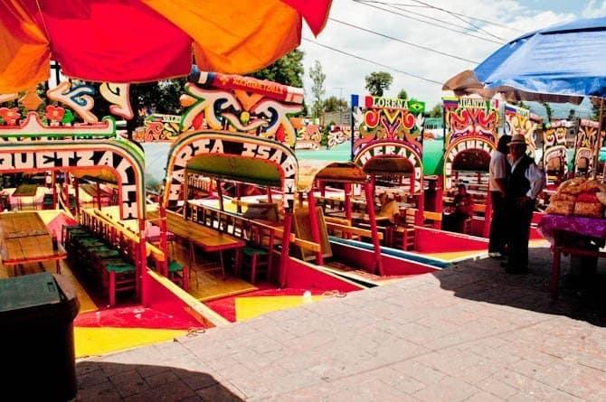 Xochimilco: Guide to Mexico City