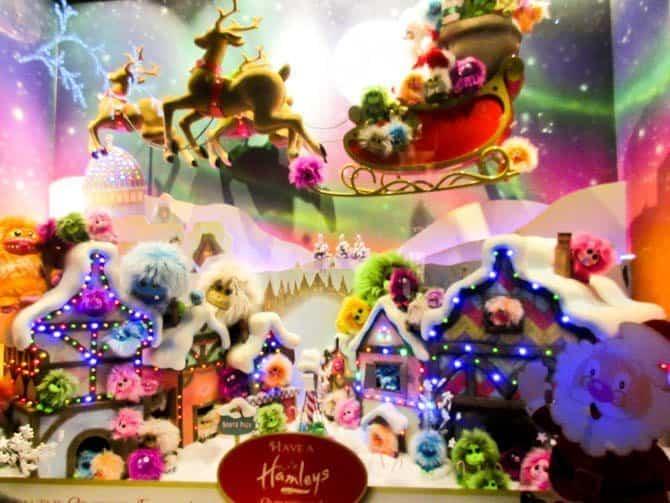 Hamley's Toy Store