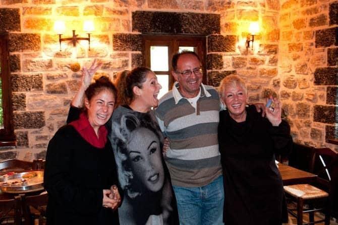 Kalogris Estate Winery Peloponnese Greece