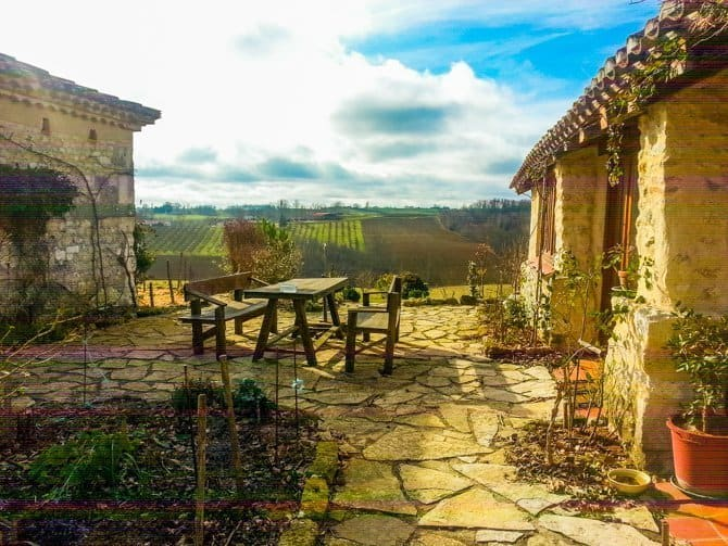 House sitting in Southern France