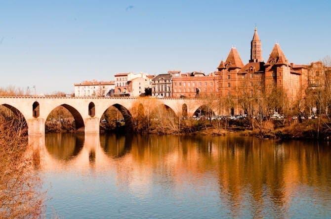 Montauban bridge