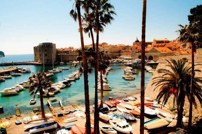 St Joseph's Boutique Hotel Dubrovnik Croatia