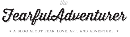 Fearful Adventurer logo