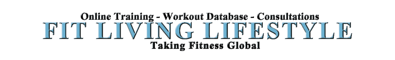 Fit Living Lifestyle logo