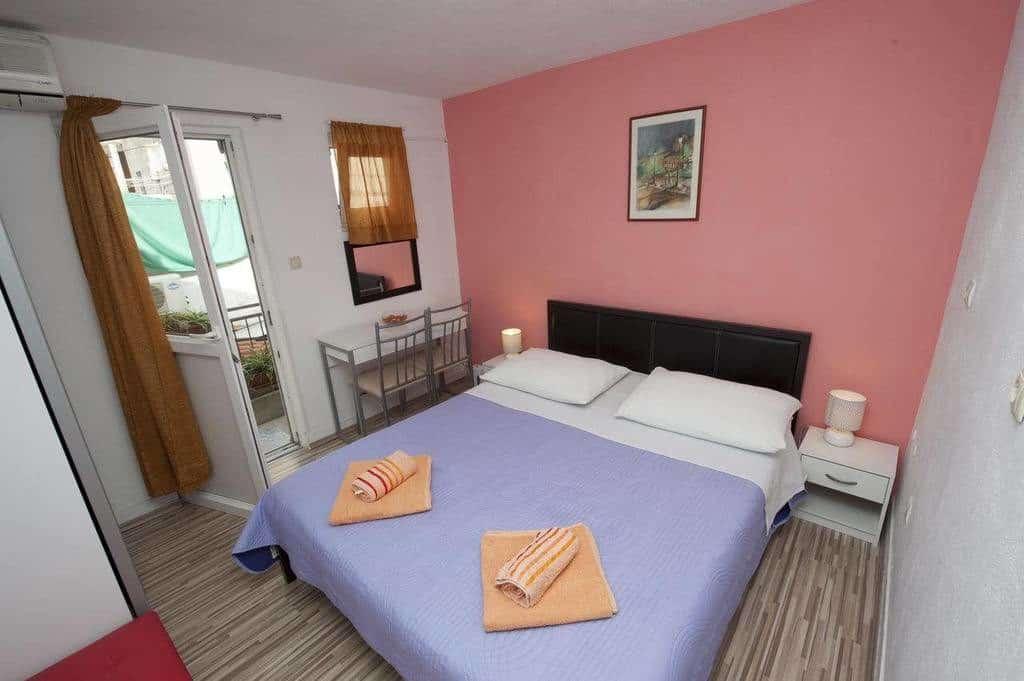 Damira Rooms Split