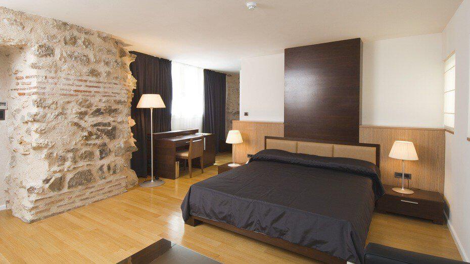 Hotel Vestibule Palace Split, Croatia
