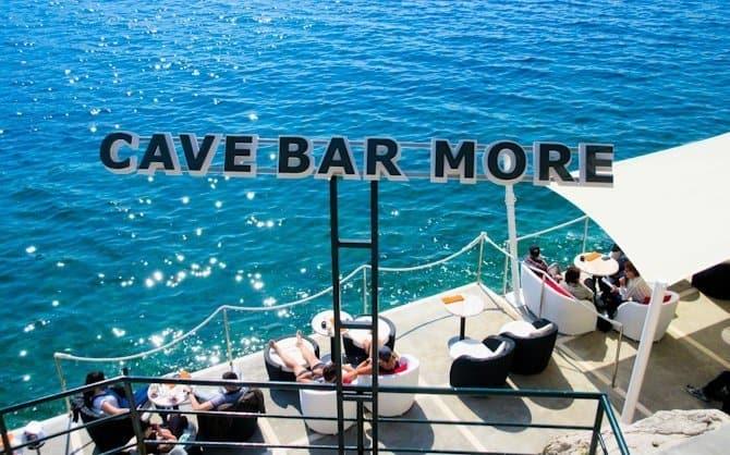 Cava Bar More Dubrovnik
