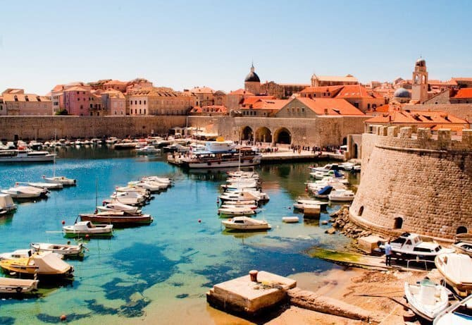 Dubrovnik Croatia So Much More To Love Than Game Of