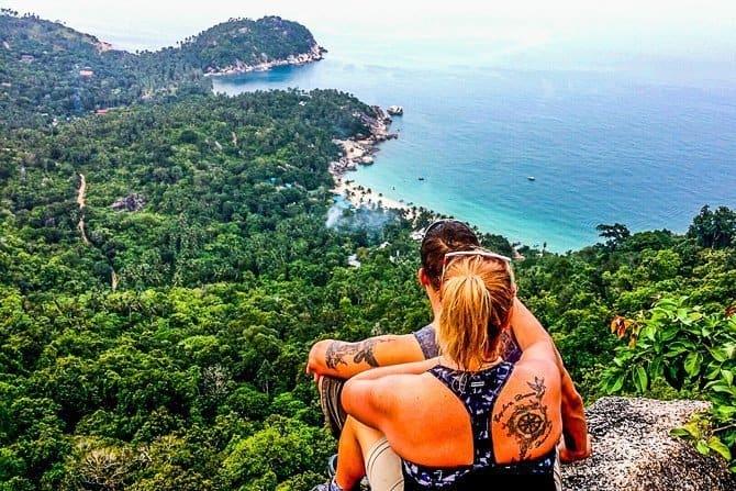 Where to go in Southeast Asia, The Thai Island of Koh Phangan