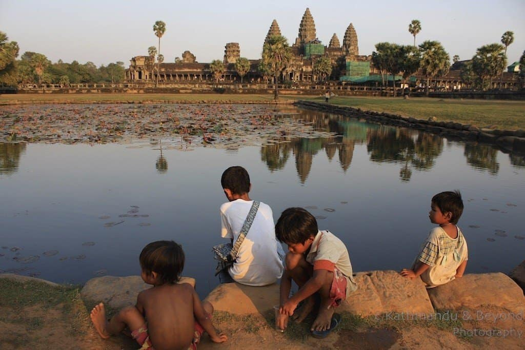 Where to go in southeast Asia, Angkor-Wat-91 Kathmandu and Beyond