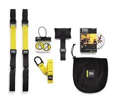 Best gifts for travelers: TRX exercise straps
