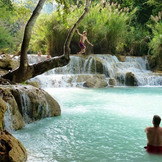 Where to go in southeast Asia, Luang Prabang, Laos, Wagoners Abroad