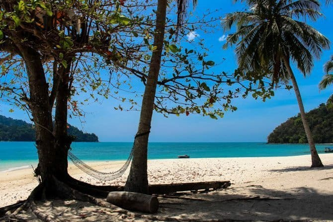 Where to go in southeast Asia, Malaysia Love and Road