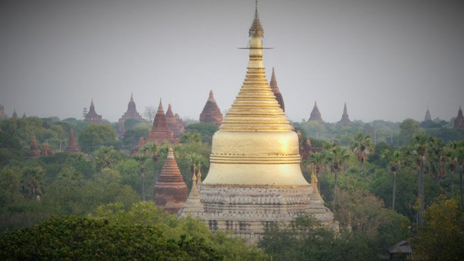 Where to go in southeast Asia Myanmar Once in a Lifetime Journey