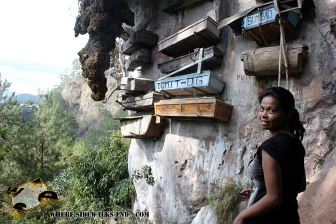 Where to go in Southeast Asia, Sagada, Philippines, Where Sidewalks End