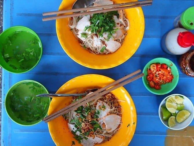 Where to go in southeast Asia, Saigon, Legal Nomads