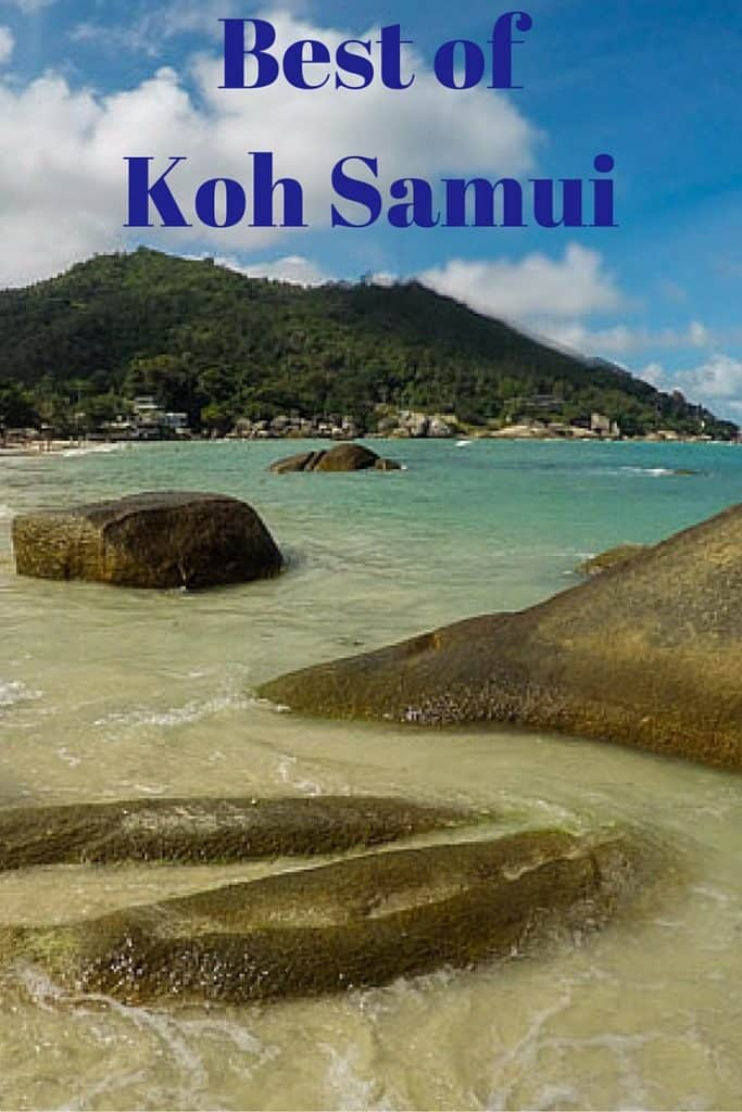 Best of Koh Samui