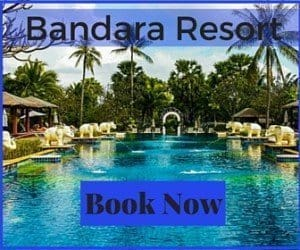 Best Koh Samui beach and things to do in Koh Samui Bandara Resort