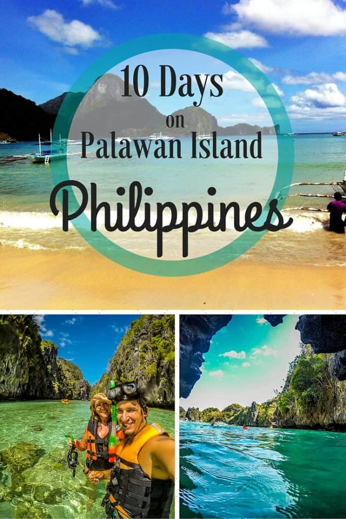 Things To Do In Palawan Philippines From Puerto Princesa