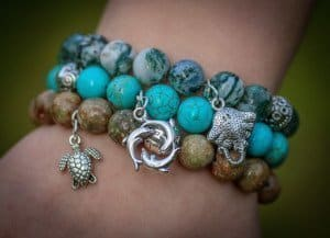 GGT Fair Trade Bracelets Ways to help the environment