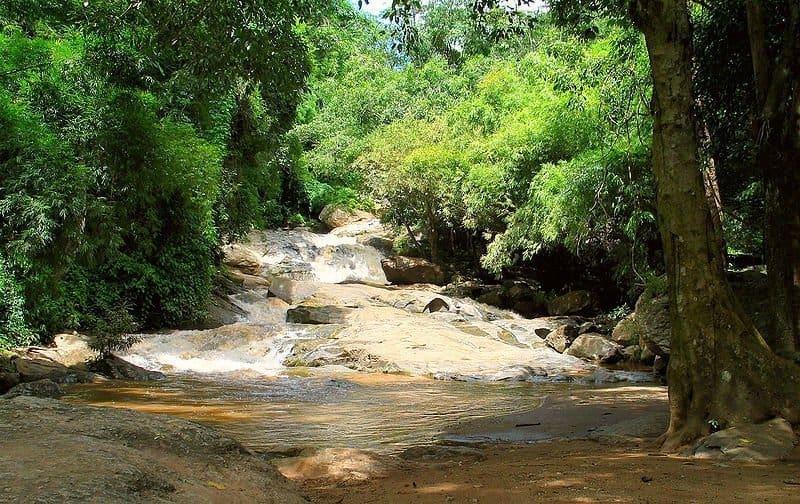 doi-suthep thailand