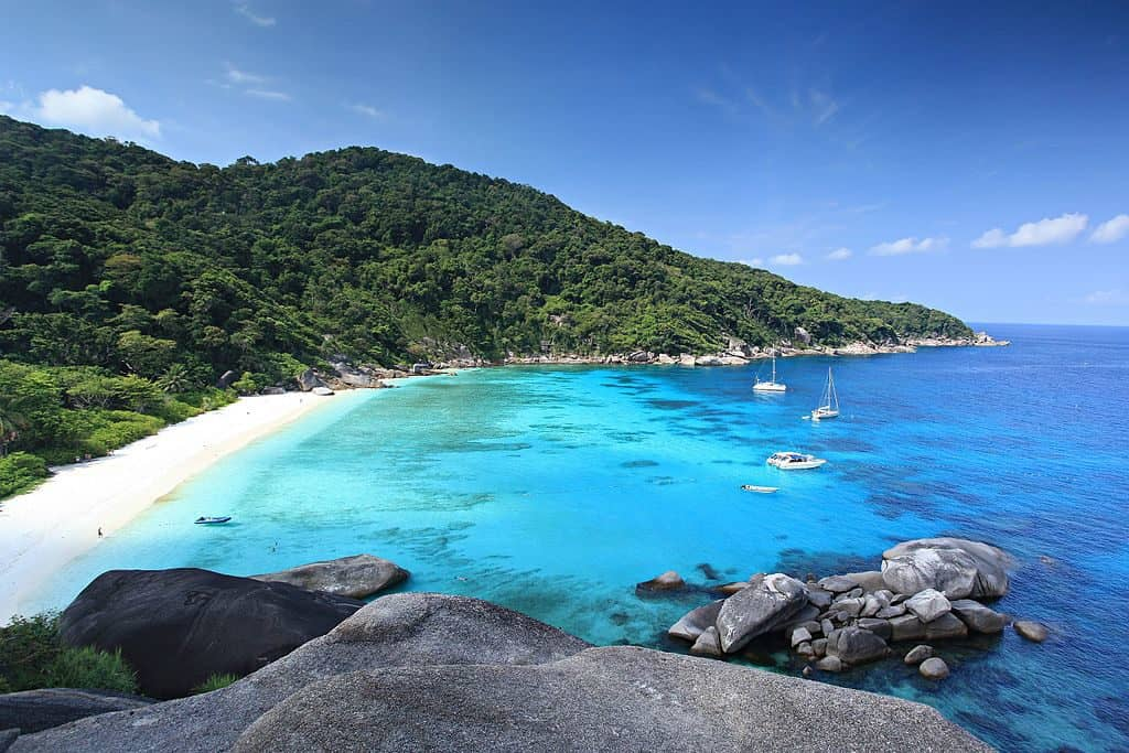 mu_ko_similan_national_park_phang_nga
