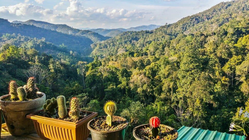 Lanna Hills Thailand