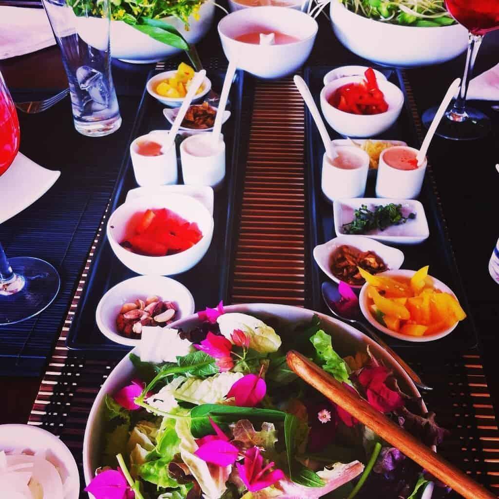 Raw Food Detox Diet Chivasuka