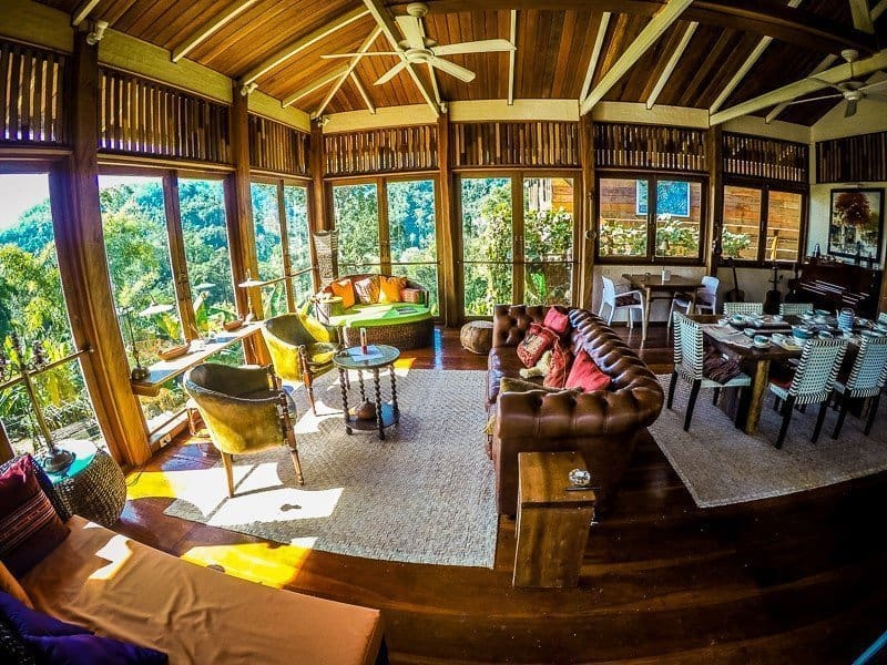 chivasuka detox retreat -main-house